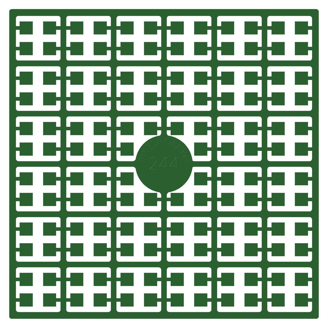 Pixel Square Colour 244 image 0