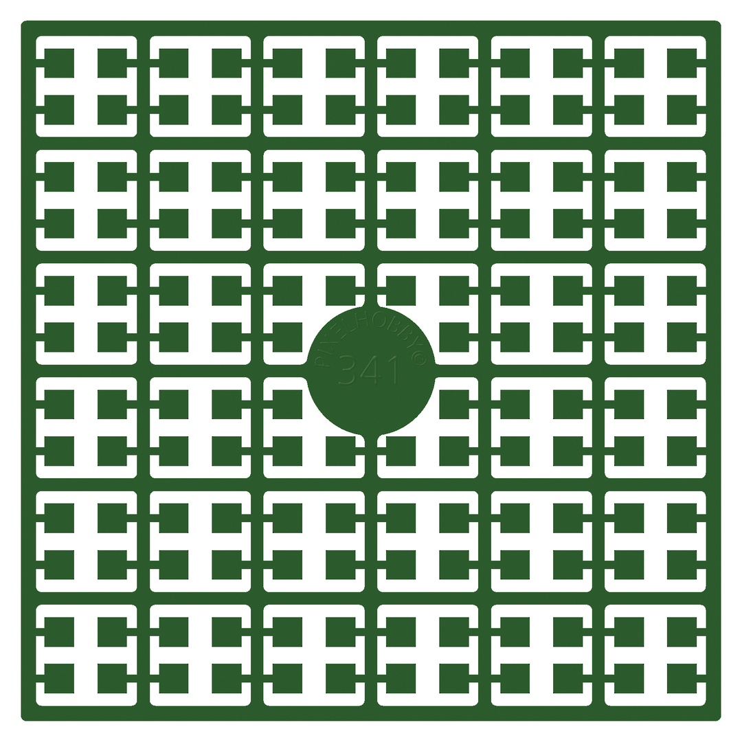 Pixel Square Colour 341 image 0
