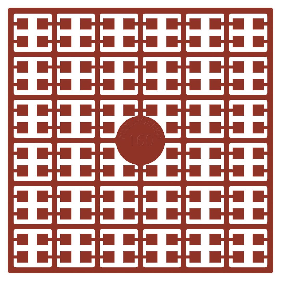 Pixel Square Colour 160 image 0