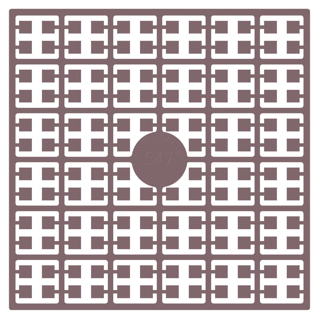 Pixel Square Colour 547 image 0