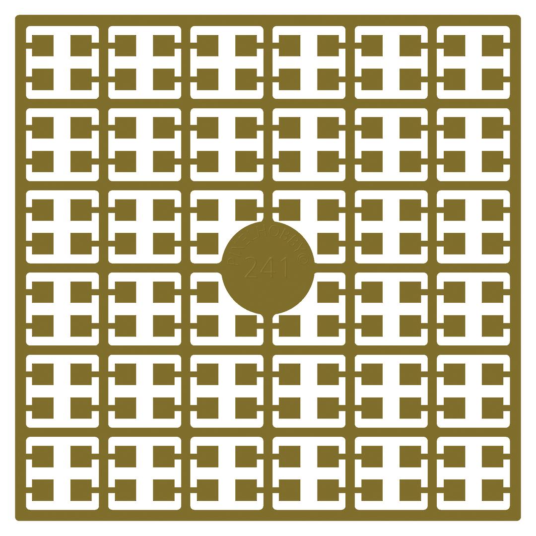 Pixel Square Colour 241 image 0