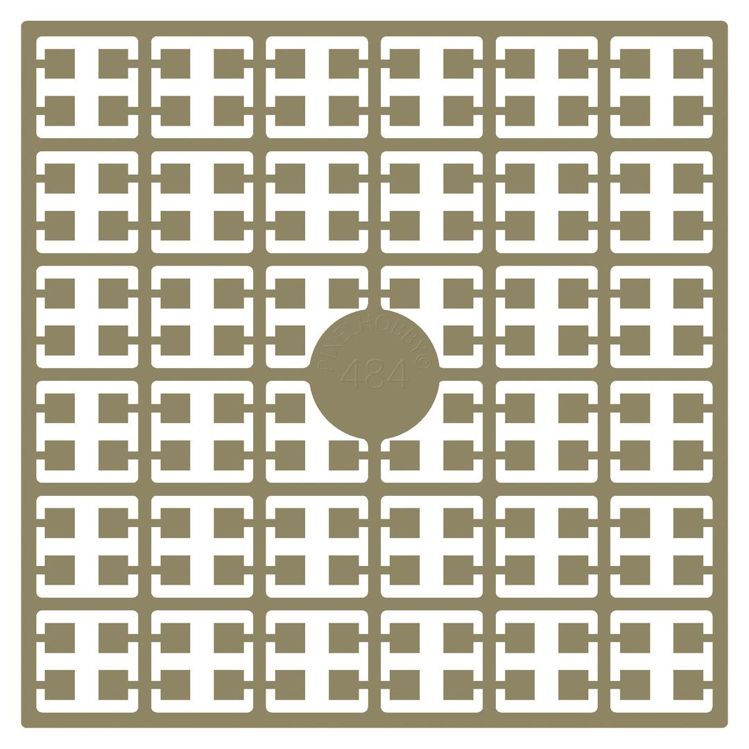 Pixel Square Colour 484 image 0