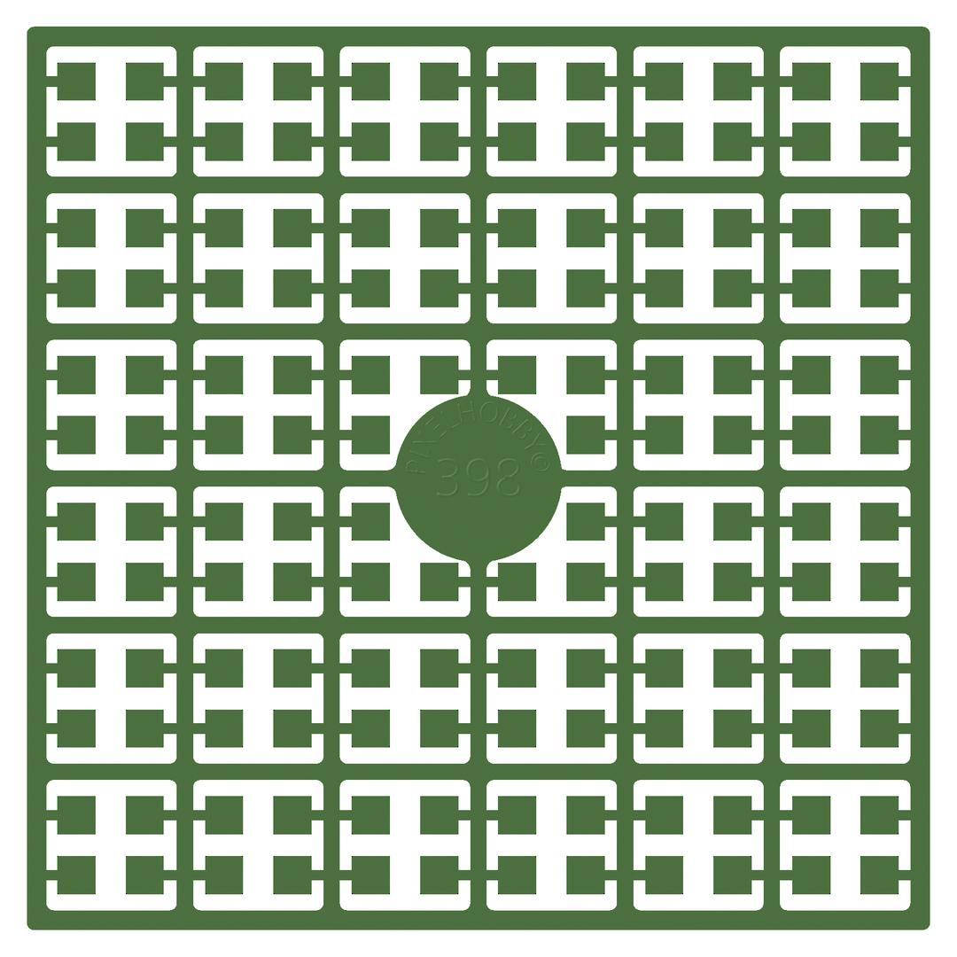 Pixel Square Colour 398 image 0