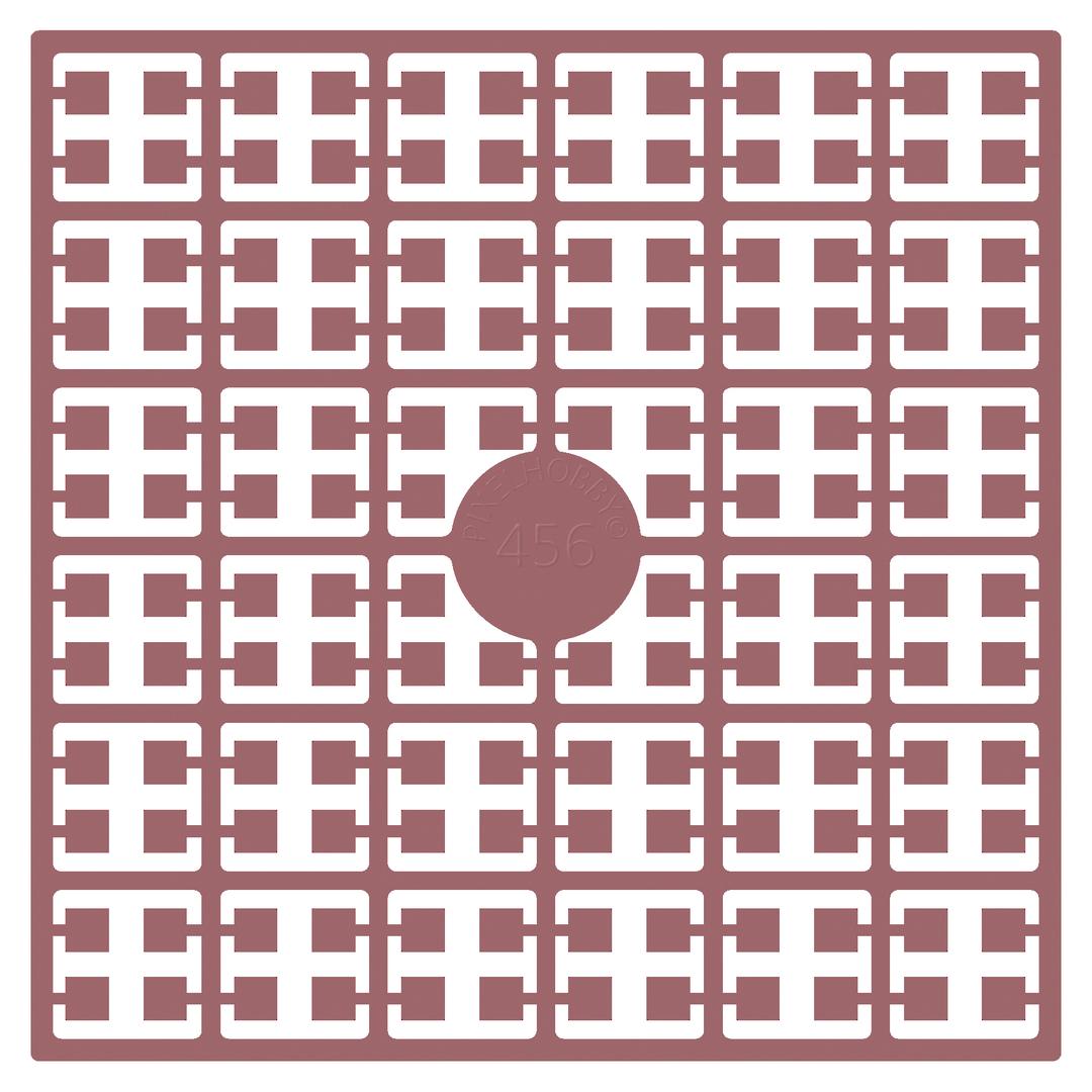 Pixel Square Colour 456 image 0