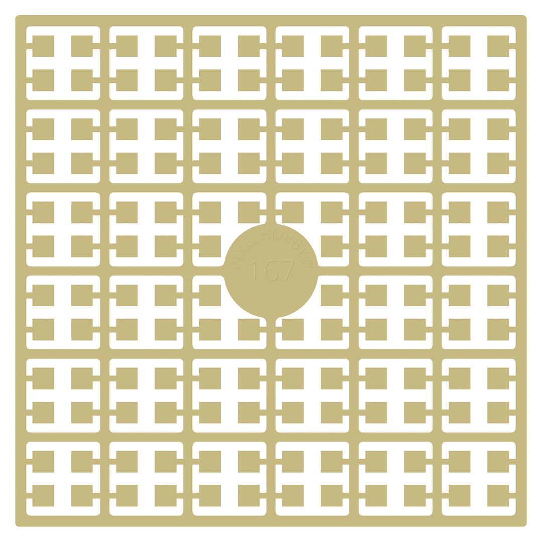 Pixel Square Colour 167 image 0