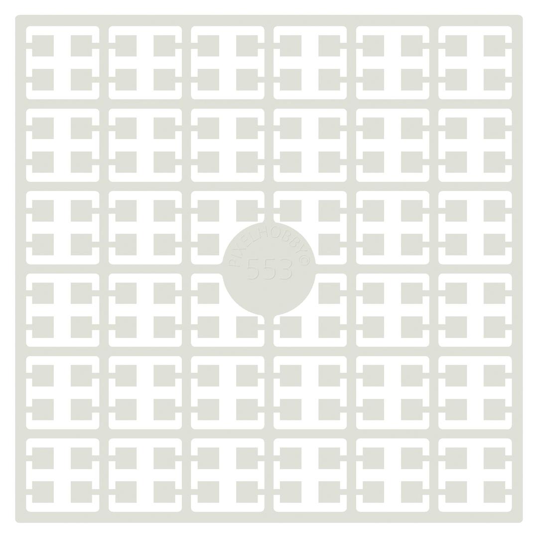 Pixel Square Colour 553 image 0