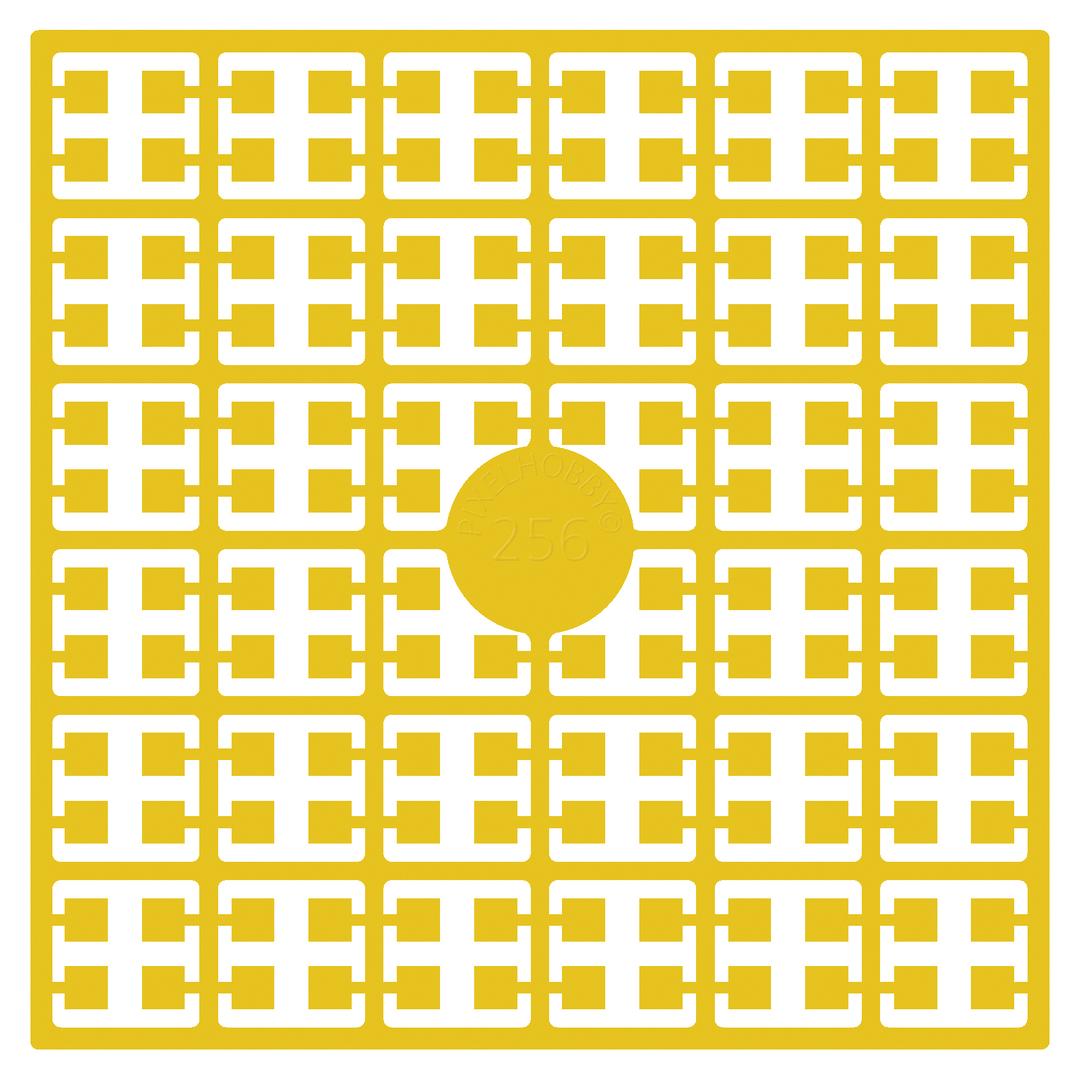Pixel Square Colour 256 image 0