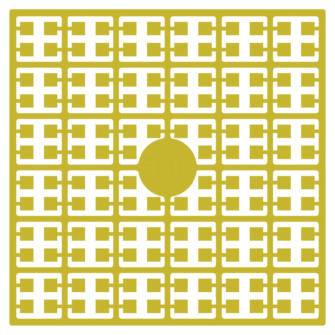 Pixel Square Colour 181 image 0