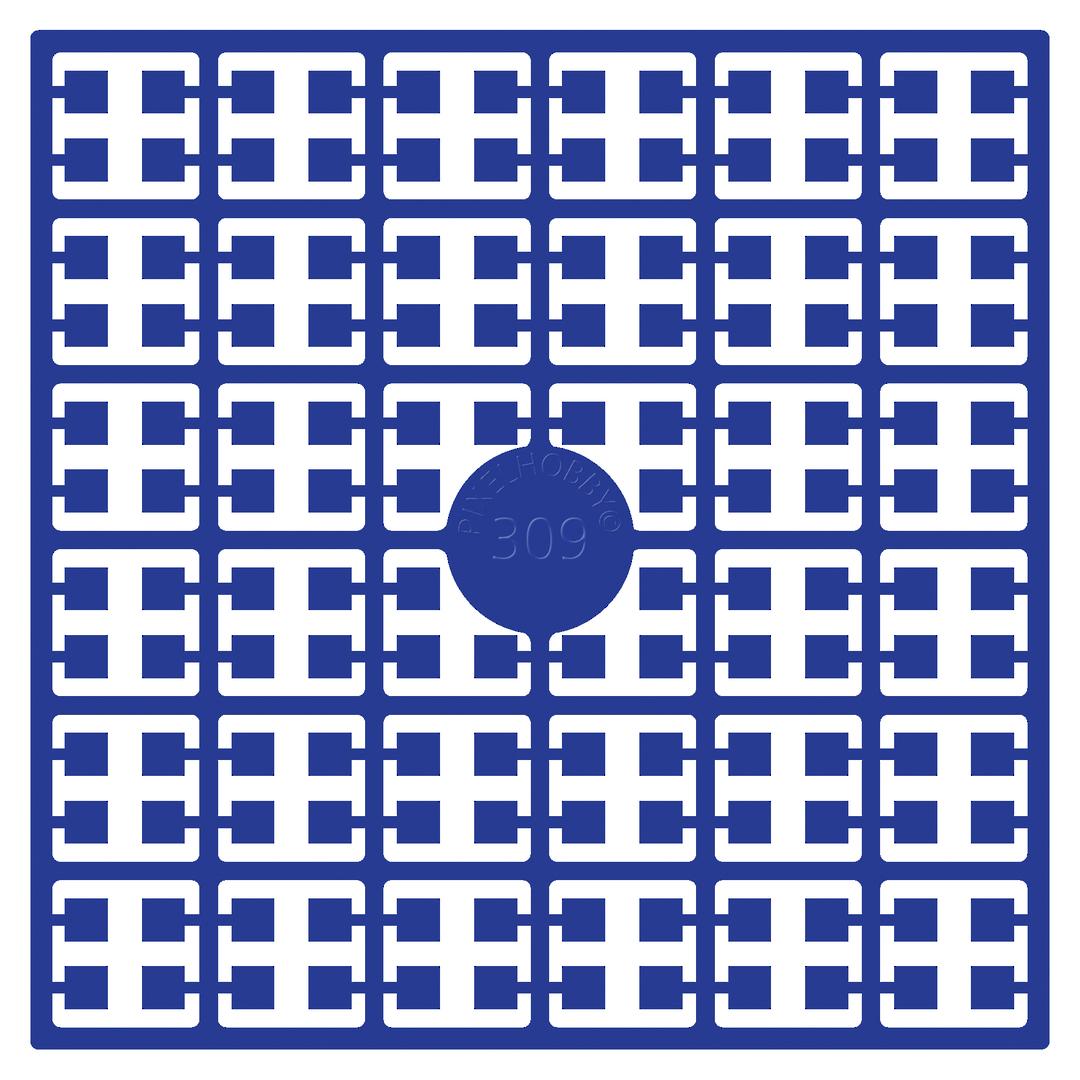 Pixel Square Colour 309 image 0