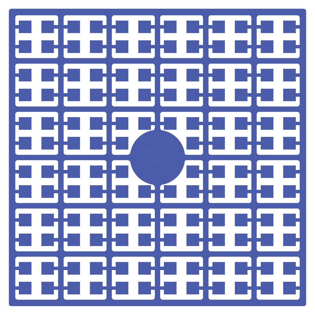 Pixel Square Colour 529 image 0