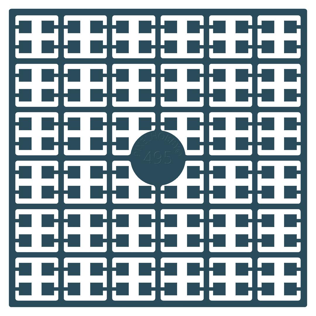 Pixel Square Colour 495 image 0