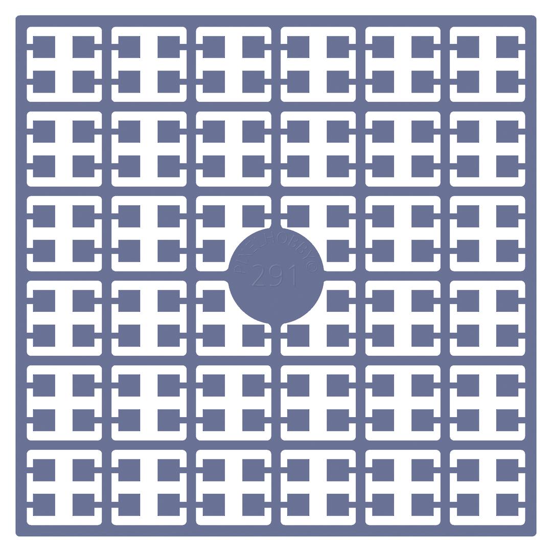 Pixel Square Colour 291 image 0