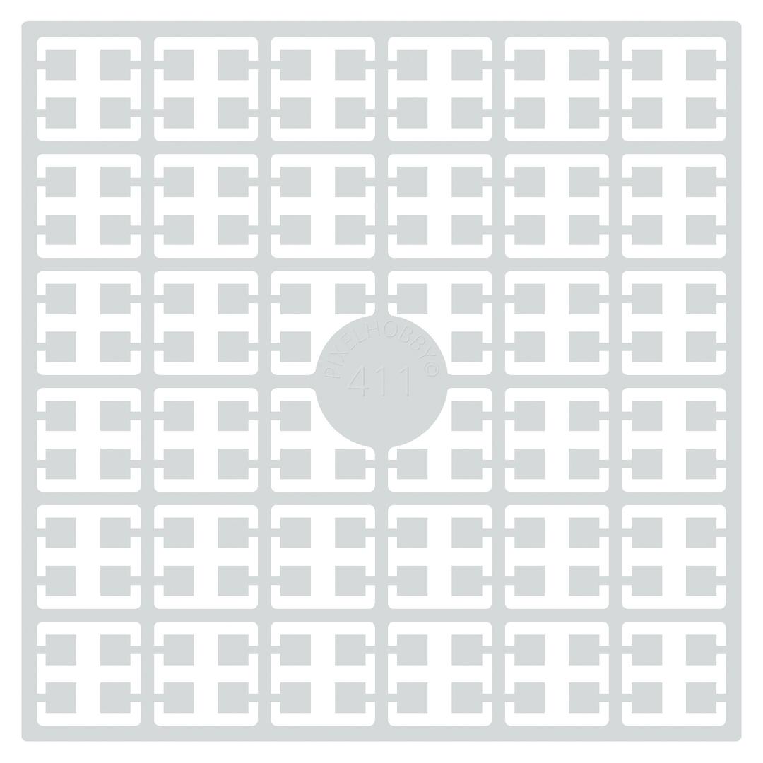Pixel Square Colour 411 image 0