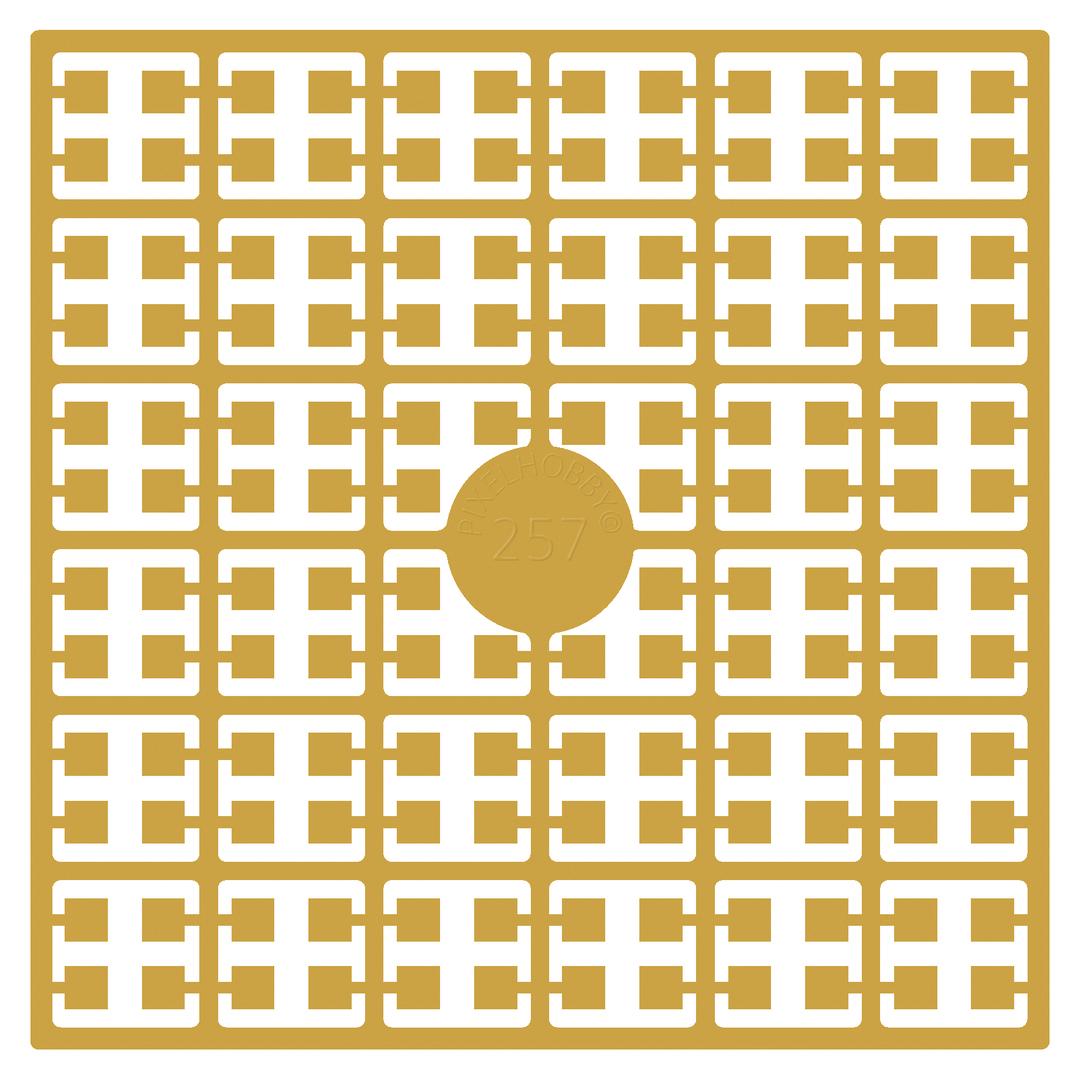 Pixel Square Colour 257 image 0