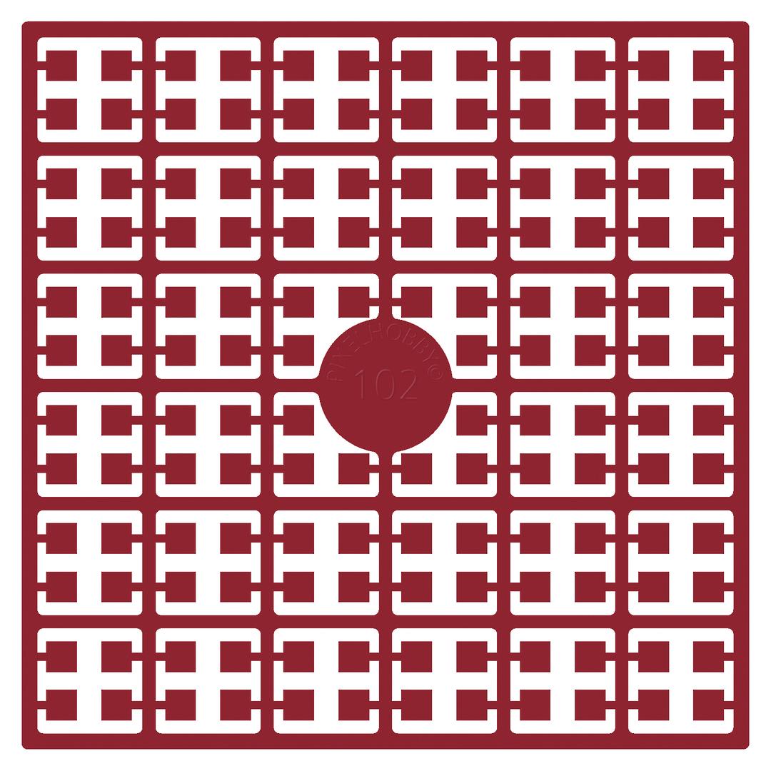 Pixel Square Colour 102 image 0