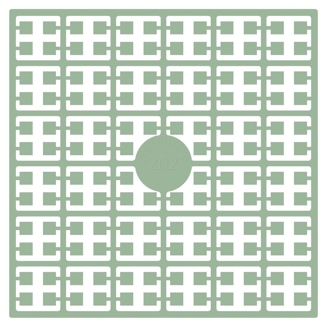 Pixel Square Colour 202 image 0