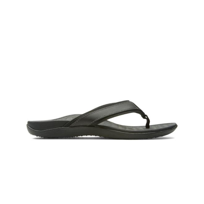 Vionic Men's Tide Toe Post Sandal image 0
