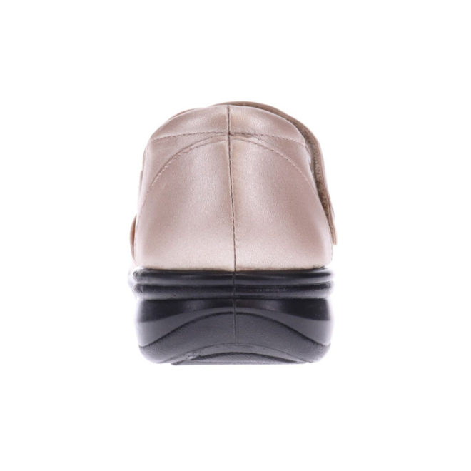 Revere Women's Geneva Closed Heel Sandal Standard (B) Width image 5