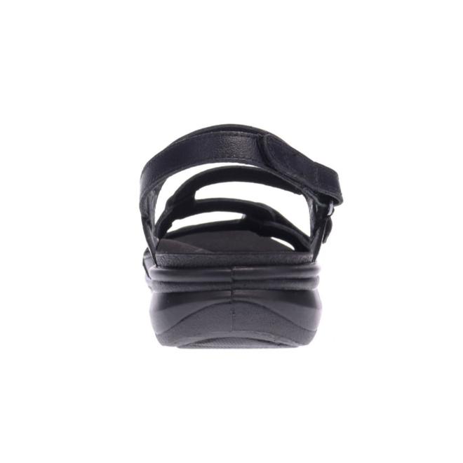 Revere Women's Miami Back Strap Sandal Standard (B) Width image 4