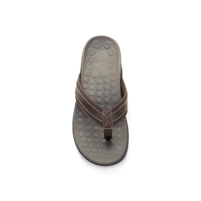 Vionic Men's Tide Toe Post Sandal image 3