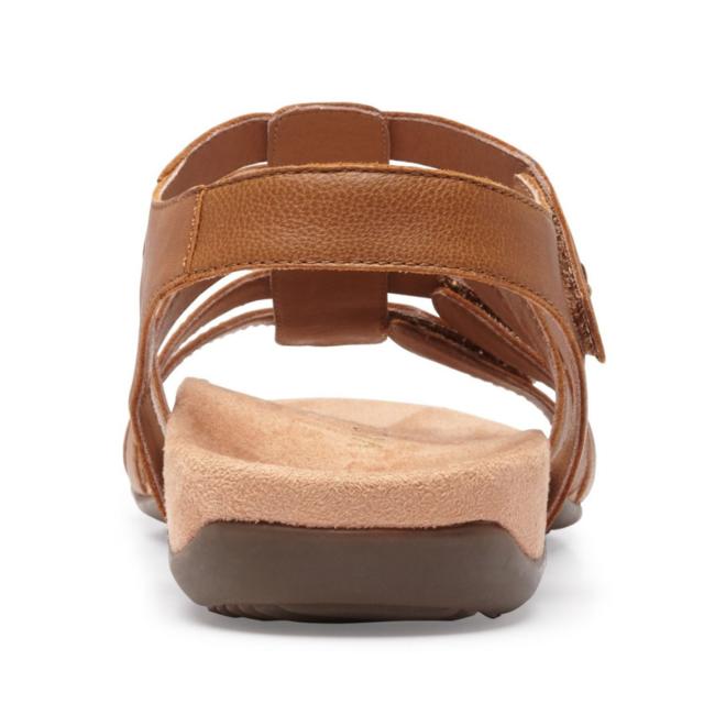 Vionic Women's Harissa Adjustable Sandal image 5