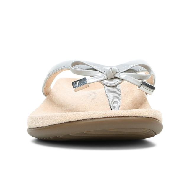 Vionic Women's Bella Toe Post Sandal image 3