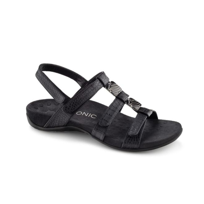 Vionic Women's Rest Amber Adjustable Sandal image 1