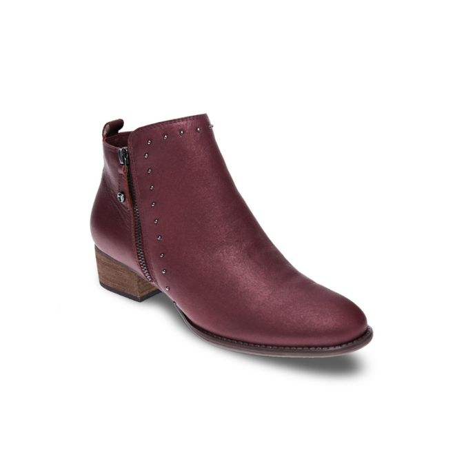 Revere Women's Kyoto Ankle Boot image 3