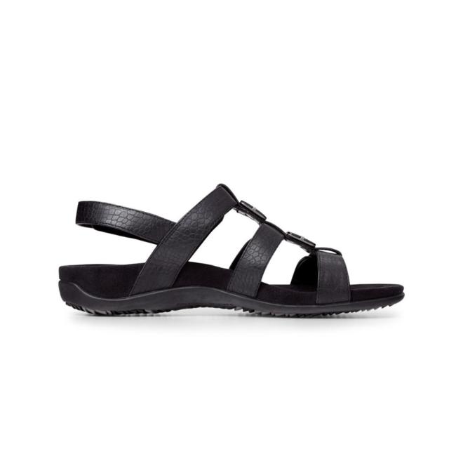 Vionic Women's Rest Amber Adjustable Sandal image 0