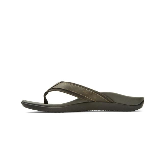 Vionic Men's Tide Toe Post Sandal image 1
