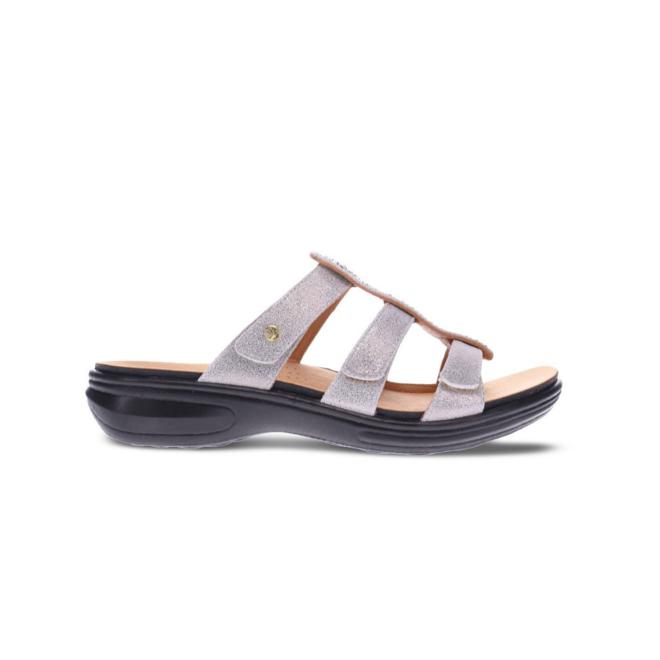 Revere Women's Catalina Slide Sandal Standard (B) Width image 0