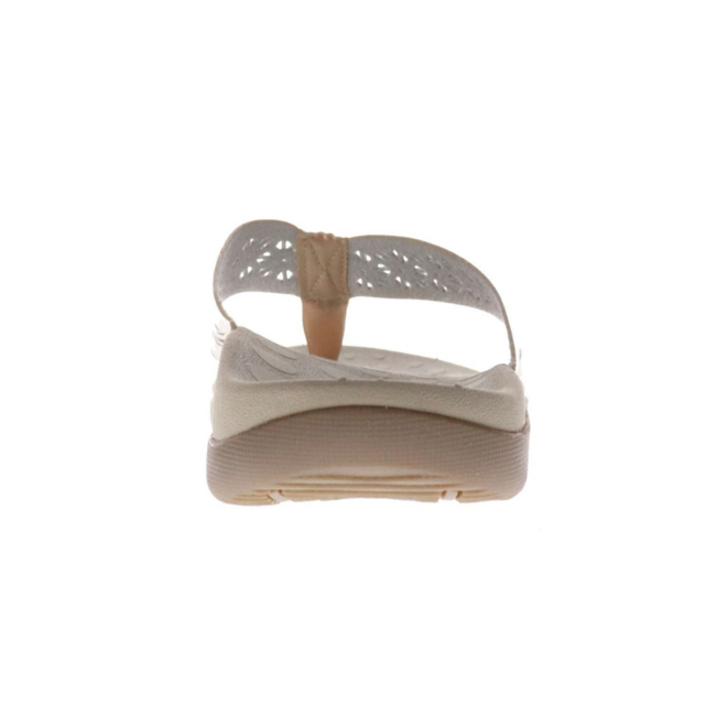 Scholl Women's Spangle Toe Post Sandal image 3