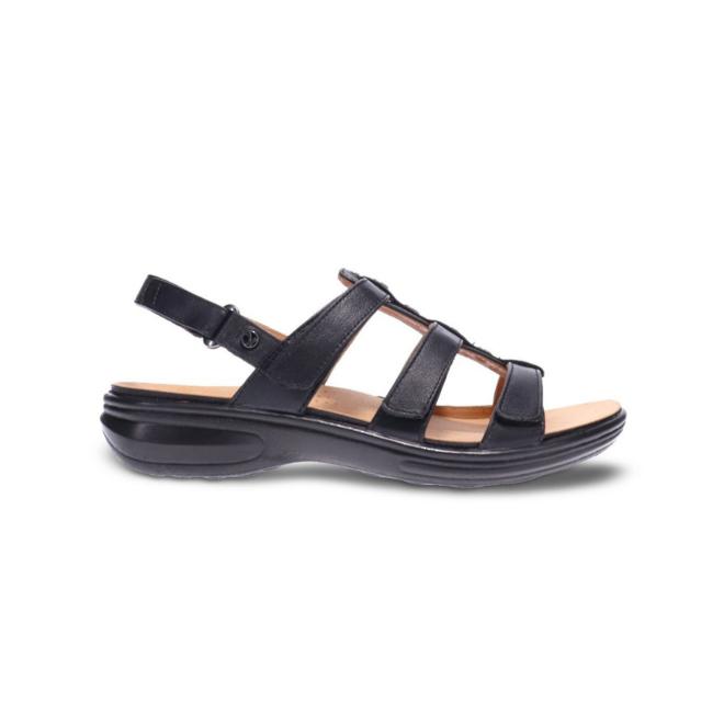 Revere Women's Toledo Back Strap Sandal Standard (B) Width image 0