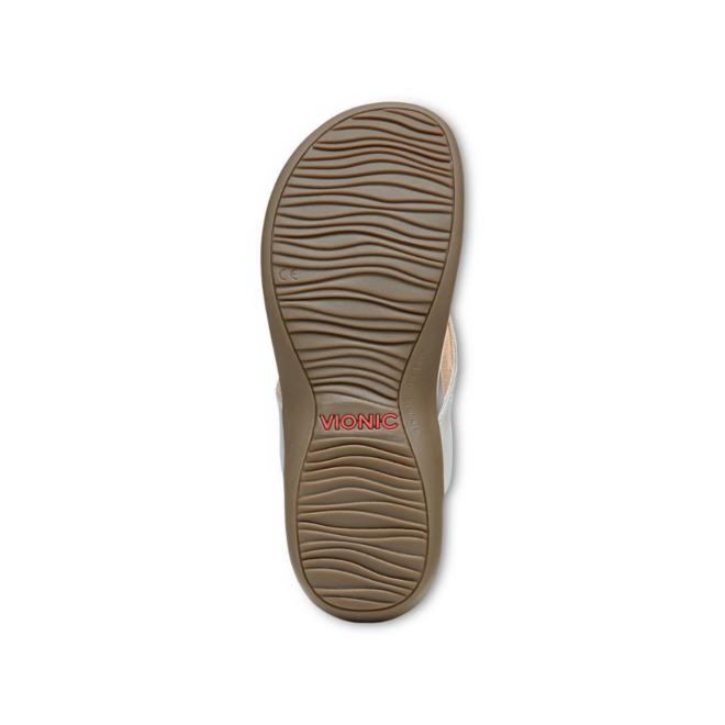 Vionic Women's Bella Toe Post Sandal image 5