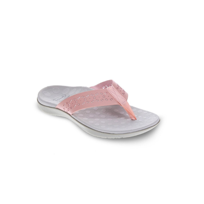 Scholl Women's Spangle Toe Post Sandal image 1
