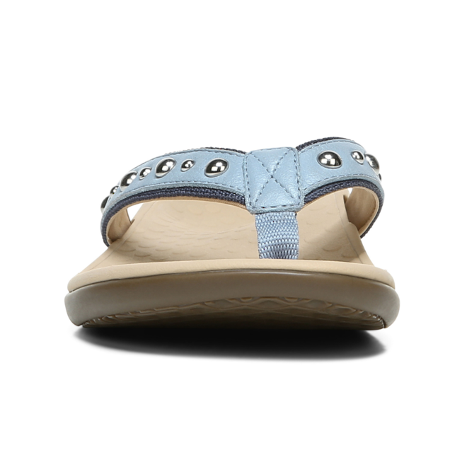 Vionic Women's Vanessa Toe Post Sandal image 3
