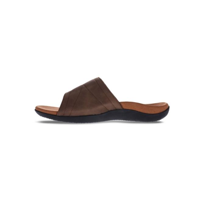 Scholl Men's Cayenne Slide Sandal image 2
