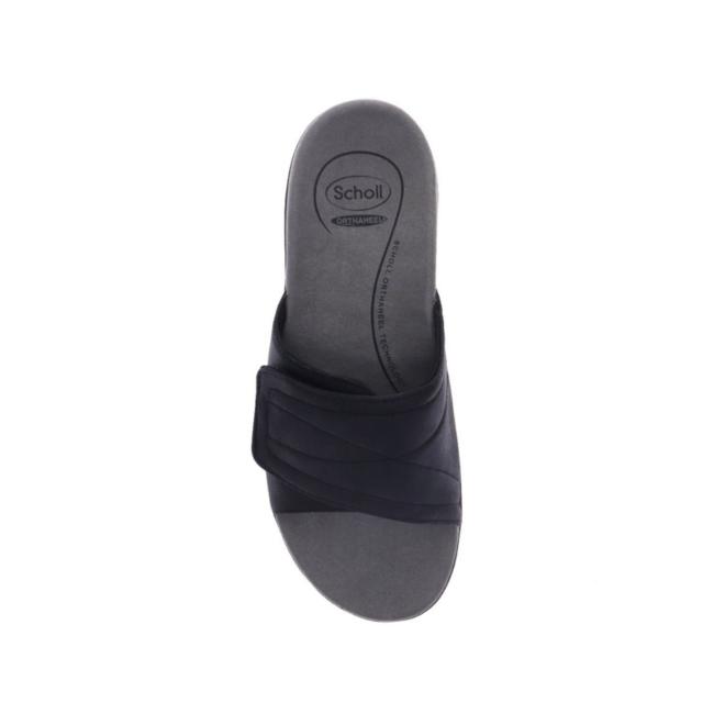 Scholl Men's Cayenne Slide Sandal image 3
