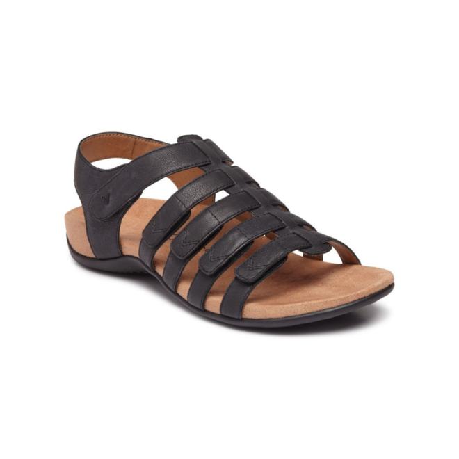 Vionic Women's Harissa Adjustable Sandal image 1