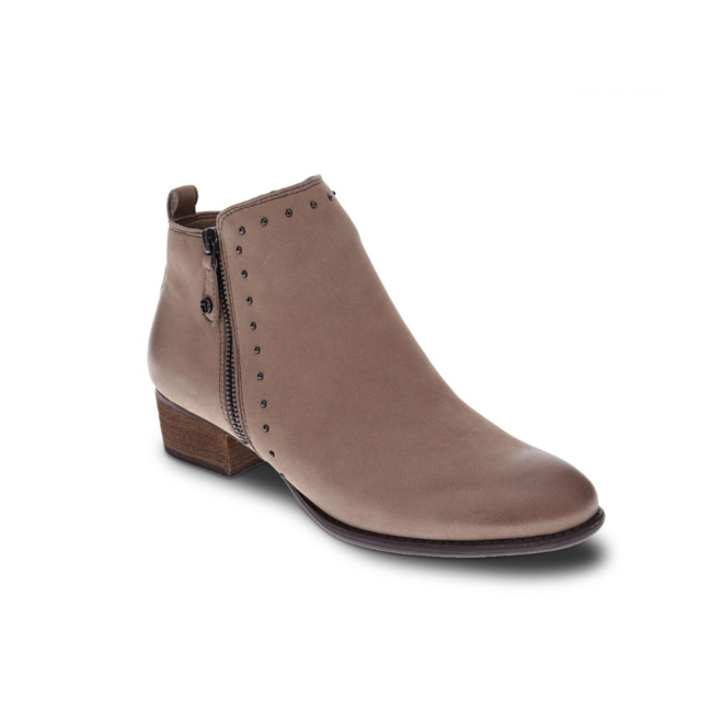 Revere Women's Kyoto Ankle Boot image 2