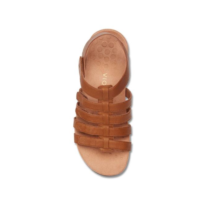 Vionic Women's Harissa Adjustable Sandal image 2