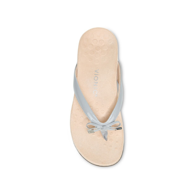 Vionic Women's Bella Toe Post Sandal image 4