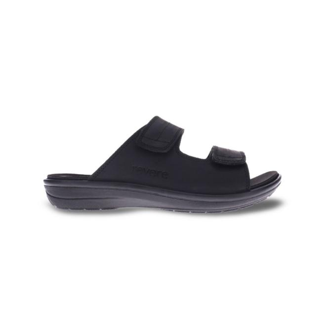 Revere Men's Durban Slide Sandal image 0
