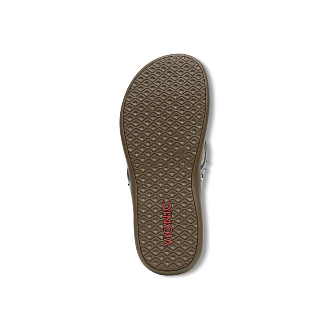 Vionic Women's Vanessa Toe Post Sandal image 5