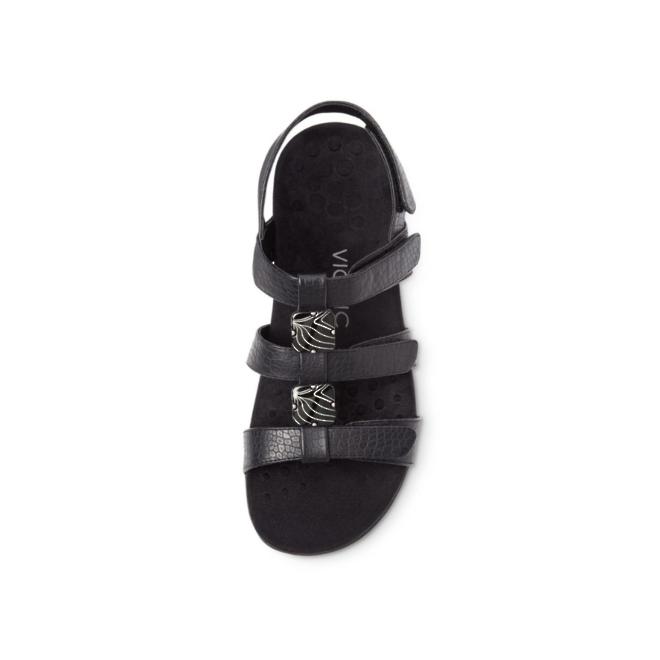 Vionic Women's Rest Amber Adjustable Sandal image 2