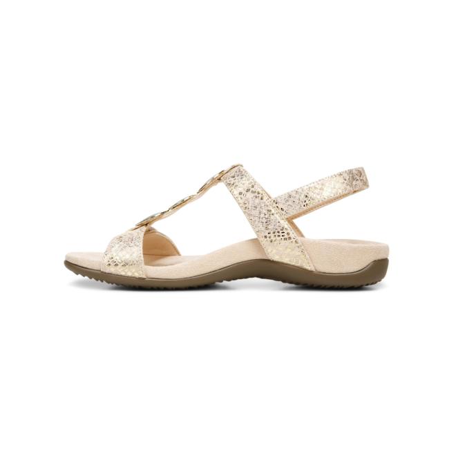 Vionic Women's Farra Back Strap Sandal image 1