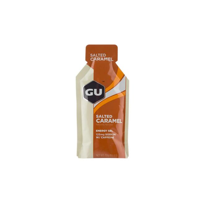 Gu Energy Gel 3-Pack image 0