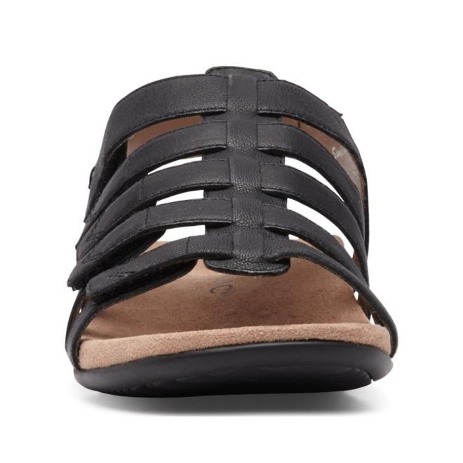 Vionic Women's Harissa Adjustable Sandal image 3