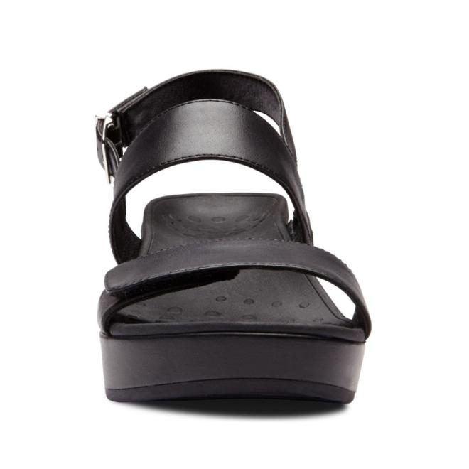 Vionic Women's Lovell Wedge Sandal image 4