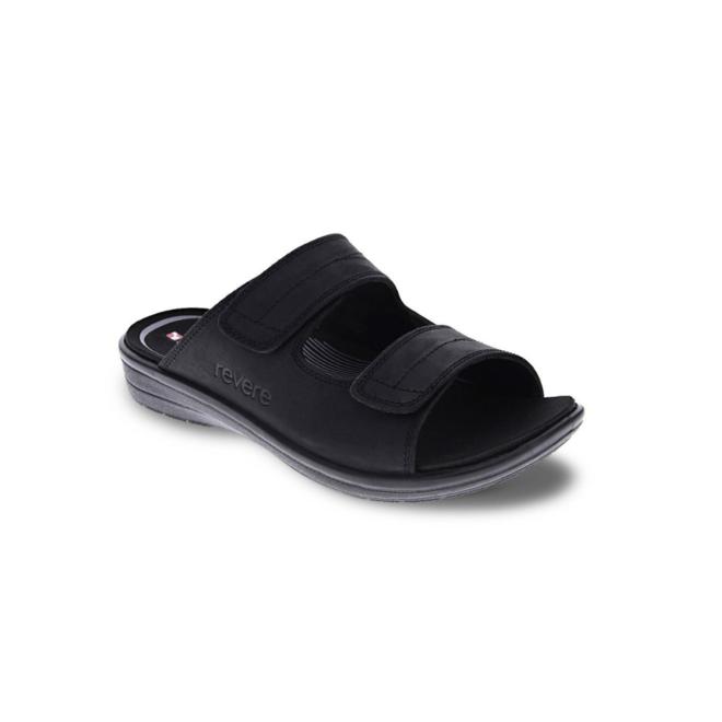 Revere Men's Durban Slide Sandal image 2